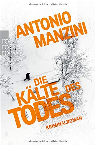 Die Kälte des Todes (Rocco Schiavone ermittelt, Band 2)