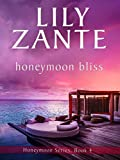 Book cover image for Honeymoon Bliss