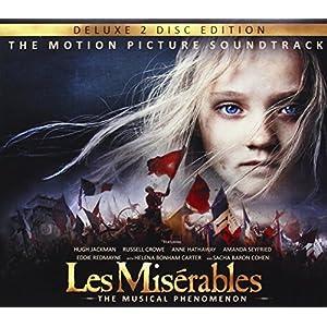 Ratings and reviews for Les Misérables: Original Motion Picture Soundtrack