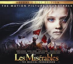 Music from the Academy Award Winning Film, Les Misérables. Les Misérables is the motion-picture adaptation of the beloved global stage sensation seen by more than 60 million people in 42 countries and in 21 languages around the globe and stil...