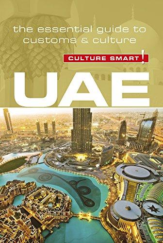 UAE - Culture Smart!: The Essential Guide to Customs & Culture
