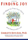 Finding Joy, Charlotte S. Kasl and Charl Kasl, 0060925884