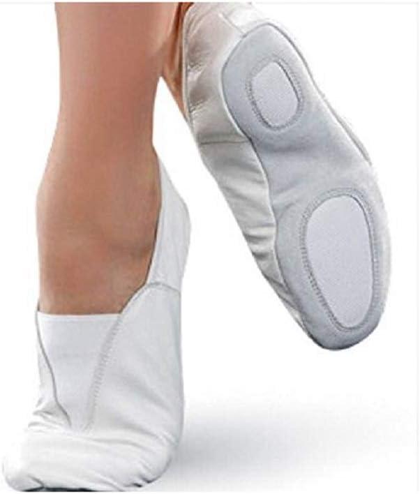 MEDUSA ENT LLC Rubber Sole Gymnastic Shoes - The Best for Flexible Movement