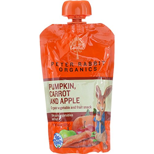 vegetable and fruit puree - 8