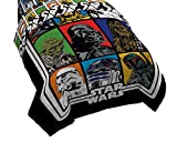 Star Wars Classic Reversible Comforter, Twin/Full Review