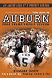 Tales from Auburn's 2004 Championship Season, Richard Scott, 1596700866