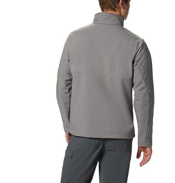 Columbia Mens Ascender Softshell Jacket