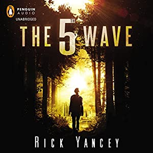 The 5th Wave Hörbuch
