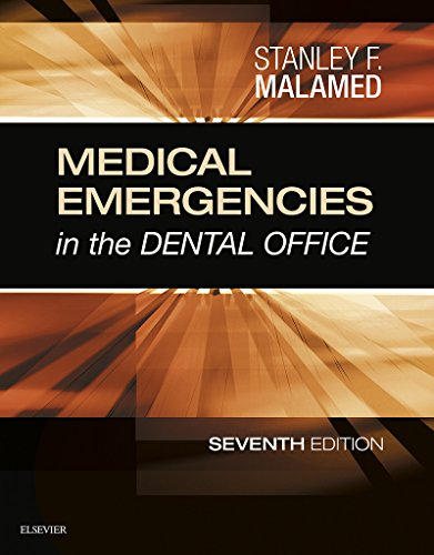 Medical Emergencies in the Dental Office - E-Book - http://medicalbooks.filipinodoctors.org