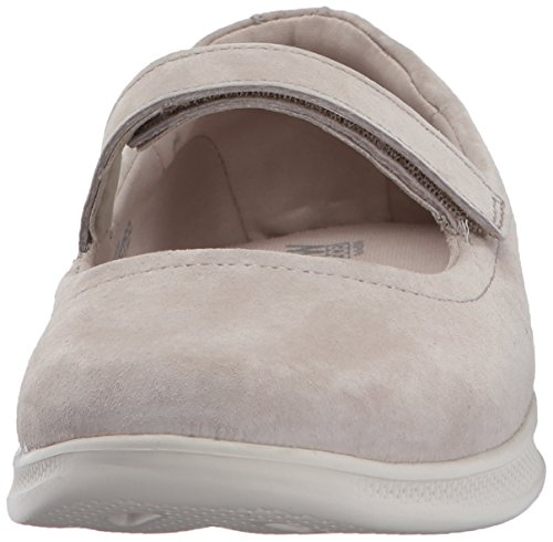 Janes Taupe Mary Go Skechers Lite Step Women's xRPXOgq