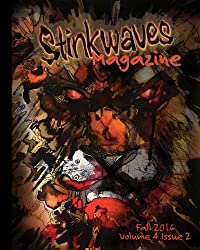 Stinkwaves Fall 2016: Volume 4 Issue 2