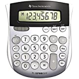 Texas Instruments TI-1795 SV Standard Function Calculator 2-Pack