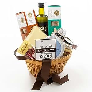 Amazon.com : Australian Classic Gift Basket (2.8 pound