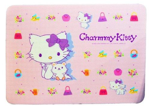 Charmy Kitty Kodomoofuro mat No.70034 (japan import) Charmy Kitty