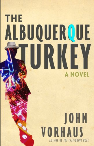 The Albuquerque Turkey (The Comic Toolbox By John Vorhaus compare prices)