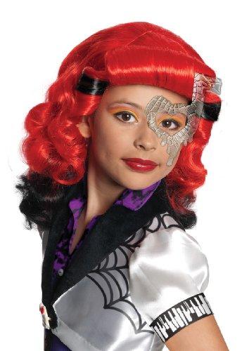 Operetta Costume With Wig (Monster High Operetta Wig)