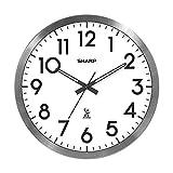 sharp atomic - Sharp 14 Atomic Wall Clock