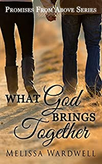 What God Brings Together by Melissa Wardwell ebook deal