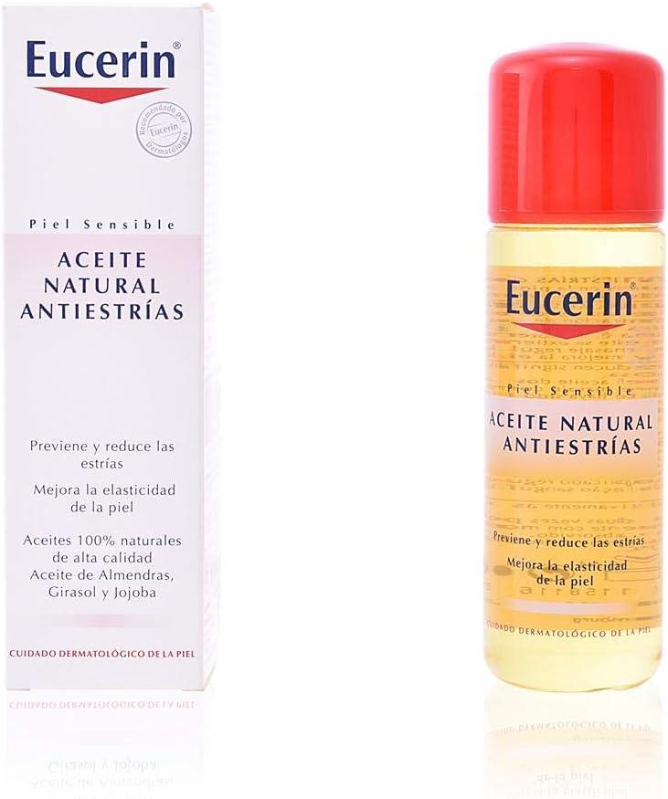Eucerin - Aceite natural antiestrías