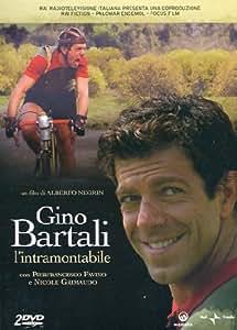 Gino Bartali - L'Intramontabile (2 Dvd) [Italia]