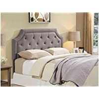 Crown Mark 5267-FQ-HB Blakely Headboard, Full/Queen