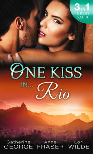 book cover of One Kiss in... Rio