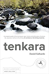In 2009, Daniel Galhardo became the first person to introduce tenkara outside of Japan. After years of learning tenkara directly from Japanese masters, Daniel has put this book together to share all he has learned.In tenkara – the book, Danie...