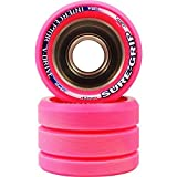 Sure-Grip Interceptor Wheels Pink
