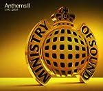 Vol. 2-Anthems: 1991-2009