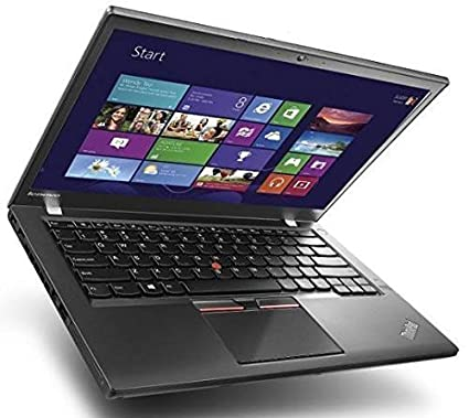 "Lenovo Ultrabook de negocios ThinkPad T450 14"" LED: base i54300U 8GB 500 GB 7200"