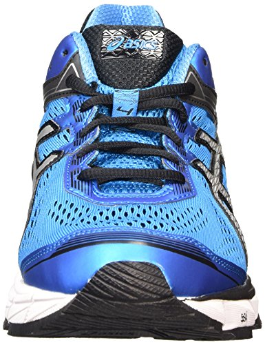 Methyl Blu Black Silver 4293 Uomo Asics Running Blue Silver Scarpe Gt 4293 4 Black Methyl 44 1000 EU Blue Blu ggqU0wY