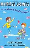 Herbie Jones and the Second Grade Slippers, Suzy Kline, 0399231323