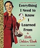 inspiring modern corner shower Everything I Need To Know I Learned From a Little Golden Book (Little Golden Books (Random House))