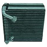 EVA010660 A/C Evaporator Core compatible with