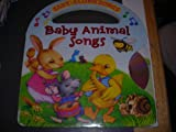 Baby Animal Songs, , 1412703999
