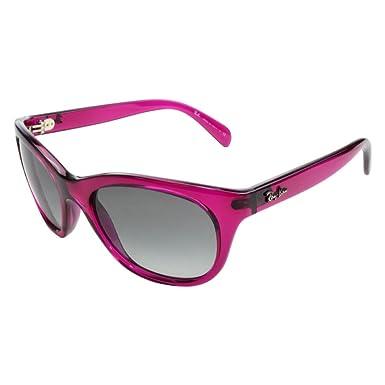 c1b5a8b0c9 Ray-Ban RB4216 617311 56 Womens Sunglasses  Amazon.co.uk  Clothing