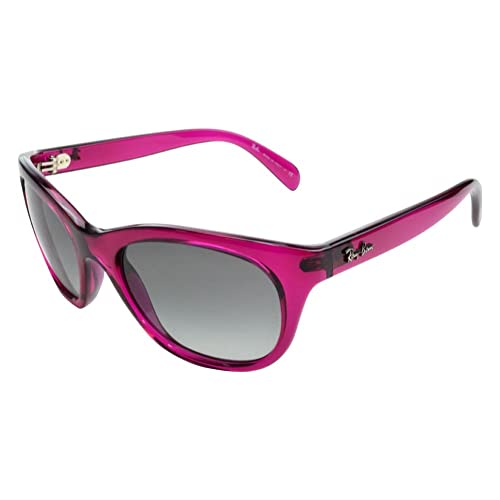 a963dc7242 Amazon.com  Ray-Ban Women s RB4216 56mm Top Matte Violet Sand One ...
