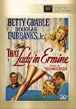 That Lady in Ermine by Twentieth Century Fox Film Corporation by Ernst Lubitsch
