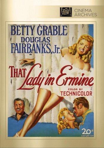 That Lady in Ermine by Twentieth Century Fox Film Corporation by Ernst Lubitsch by Twentieth Century Fox Film Corporation