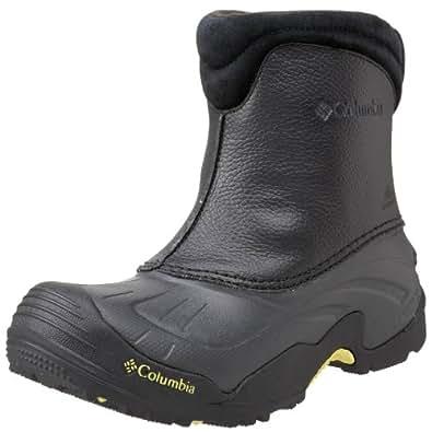Amazon.com   Columbia Men's Bugaslip Insulated Winter Boot