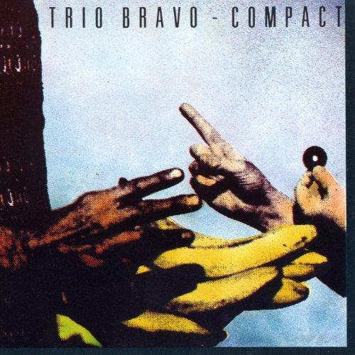 Compact (feat. Fabrizio Cassol, Michel Debrulle & Michel Massot)