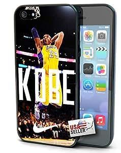 Kobe Bryant iPhone 6 4.7 Hard Case Custom Lakers dope swag illest Kimberly Kurzendoerfer