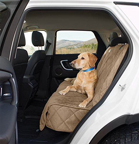 Orvis Backseat Protector / 62'' W X 52'' L, Khaki, XL