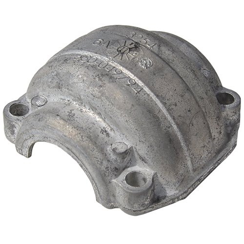 Husqvarna 136, 137, 141, 142 engine pan 530 04 97-94 ()