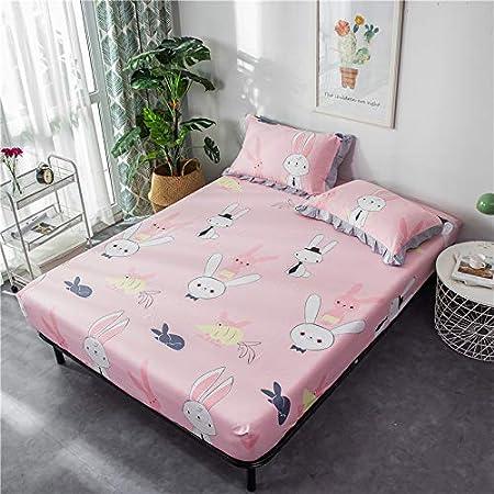 SUYUN Protector de colchón Impermeable, Transpirable ...