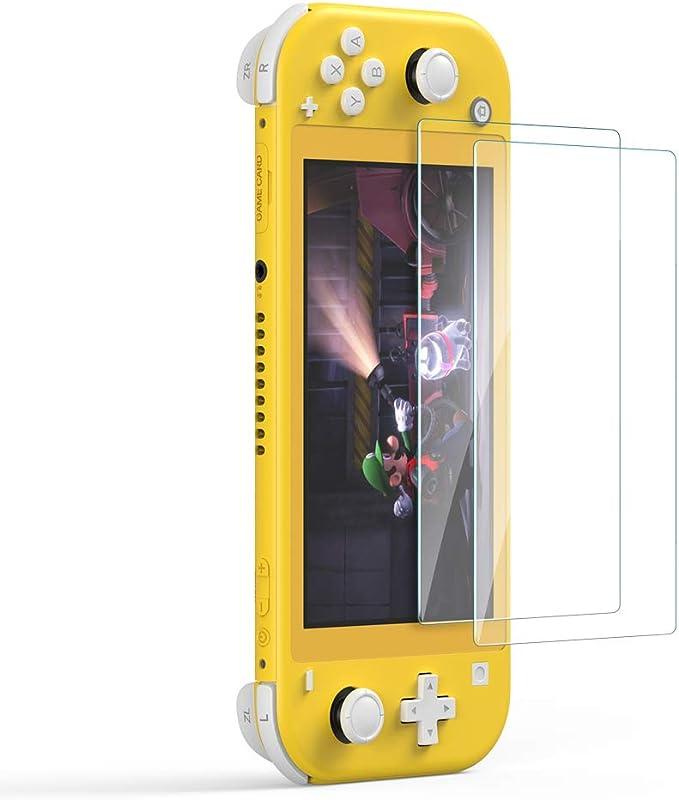 UGREEN - Protector de pantalla para Nintendo Switch Lite (2 ...