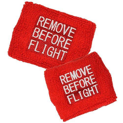 Remove Before Flight Red Brake/Clutch Reservoir Cover by MotoSocks Set Fits Honda CBR 600rr 1000rr, Suzuki GSXR 600 750 1000, Yamaha R1 R6 R6s, Kawasaki ZX6R ZX9R ZX10R ZX12R (Yamaha R6 Sock)