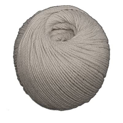 T.W Evans Cordage 02-489 Number-48 Cotton Seine Mason Line with 300-Feet Ball: Home Improvement
