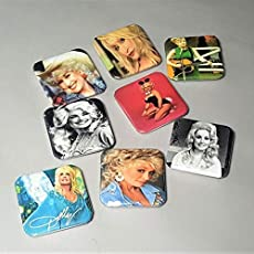 Bette Davis Actress Jewelry Pinback Buttons Old Movies Art Quotes Jezebel Legendary Accessories Hollywood Birthday Gift For Bestfriend