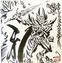 イクイップ&プロップ VOL.1 黄金騎士ガロ<鋼牙>&魔導輪ザルバ 「牙狼-GARO-」 魂ウェブ限定の商品画像